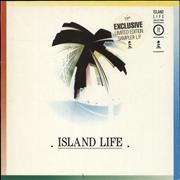 Click here for more info about 'Island Records - Island Life - Numbered'