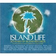 Island Records Island Life: 50 Years Of Island Records Australia 2-CD album set