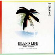 Click here for more info about 'Island Records - Island Life Media Sampler'