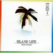 Island Records Island Life Media Samplers UK 2-LP vinyl set Promo