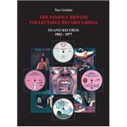 Island Records Island Records 1962 - 1977 Russia Universal Media
