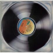 Island Records Island Sampler 33 UK vinyl LP Promo