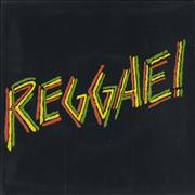 "Island Records Reggae! UK 7"" vinyl Promo"