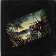 Island Records Summer '75 - Promo UK vinyl LP Promo