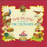 Click here for more info about 'Island Records - The Island Illustrated Dictionary'