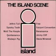 Click here for more info about 'Island Records - The Island Scene'