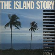 Click here for more info about 'Island Records - The Island Story - EX'