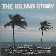 Click here for more info about 'Island Records - The Island Story'