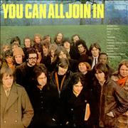 Island Records You Can All Join In - 1st UK vinyl LP