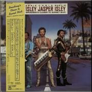 Click here for more info about 'Isley Jasper Isley - Broadway's Closer To Sunset Blvd'