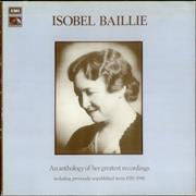 Click here for more info about 'Isobel Baillie - An Anthology of Her Greatest Recordings'