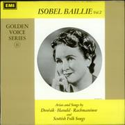 Click here for more info about 'Isobel Baillie - Golden Voice Series, no. 11: Vol. 2'