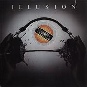 Click here for more info about 'Isotope - Illusion'