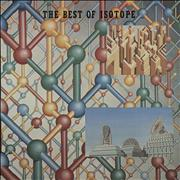 Click here for more info about 'Isotope - The Best Of - Ruby Red Vinyl'