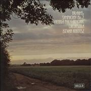 Click here for more info about 'Istvan Kertesz - Brahms: Symphony No. 2 In D Major'