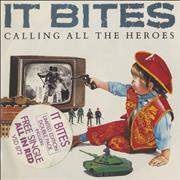Click here for more info about 'It Bites - Calling All The Heroes - Double Pack'