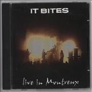 Click here for more info about 'It Bites - Live In Montreux'