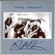 Click here for more info about 'Itchy Fingers - Quark'
