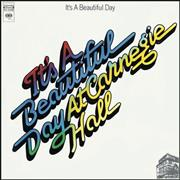 Click here for more info about 'It's A Beautiful Day - At Carnegie Hall'