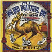Click here for more info about 'It's A Beautiful Day - Choice Quality Stuff/Anytime'