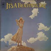 Click here for more info about 'It's A Beautiful Day - It's A Beautiful Day - 1st - EX'