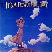 Click here for more info about 'It's A Beautiful Day - It's A Beautiful Day - 1st'