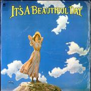Click here for more info about 'It's A Beautiful Day - It's A Beautiful Day - Sealed'
