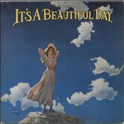 Click here for more info about 'It's A Beautiful Day - It's a Beautiful Day'