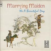 Click here for more info about 'It's A Beautiful Day - Marrying Maiden - 1st'