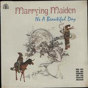 Click here for more info about 'It's A Beautiful Day - Marrying Maiden - Sealed'