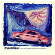 Click here for more info about 'It's Immaterial - Driving Away From Home'