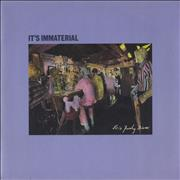 Click here for more info about 'It's Immaterial - Ed's Funky Diner'