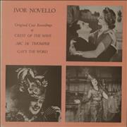 Click here for more info about 'Ivor Novello - Crest Of The Wave / Arc De Triomphe / Gay's The Word'