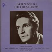 Click here for more info about 'Ivor Novello - The Great Shows'