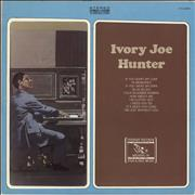 Click here for more info about 'Ivory Joe Hunter - Ivory Joe Hunter'