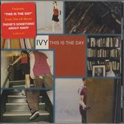 Click here for more info about 'Ivy (Indie) - This Is The Day'