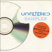 Click here for more info about 'Ivy (Indie) - Unfiltered Sampler'