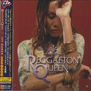 Click here for more info about 'Ivy Queen - Reggaeton Queen'