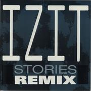 Click here for more info about 'Izit - Stories'