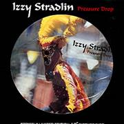 Click here for more info about 'Izzy Stradlin - Pressure Drop'