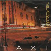 Click here for more info about 'J. Blackfoot - Taxi'