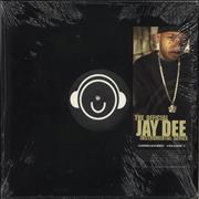 Click here for more info about 'J Dilla - The Official Instrumental Series Vol.1'