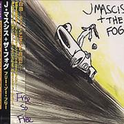 Click here for more info about 'J Mascis - Free So Free'