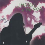 Click here for more info about 'J Mascis - More Light'