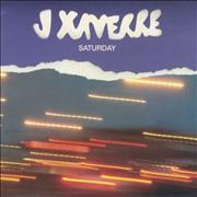 Click here for more info about 'J Xaverre - Saturday'