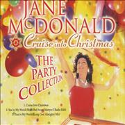 Click here for more info about 'JANE MCDONALD - Cruise Into Christmas: The Party Collection'