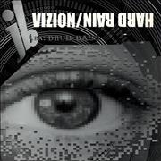 Click here for more info about 'JB Aka Dred Bass - Vizion/Hard Rain'
