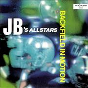 Click here for more info about 'J.B's Allstars - Backfield In Motion'