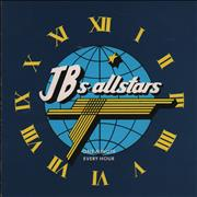 Click here for more info about 'J.B's Allstars - One Minute Every Hour'