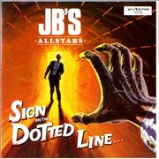 Click here for more info about 'J.B's Allstars - Sign On The Dotted Line'